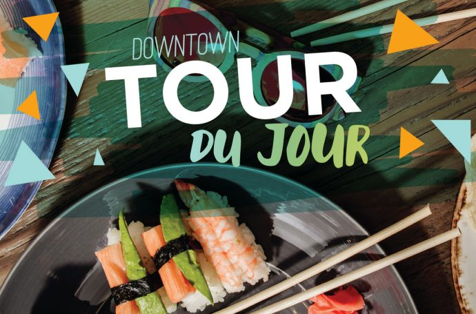 On Websites: Downtown Winnipeg Biz + Downtown Winnipeg Tours