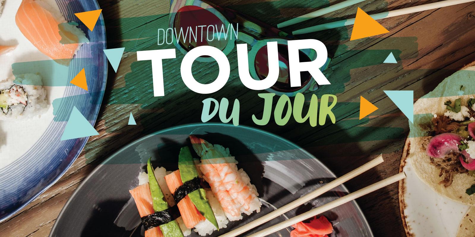 On Websites: Downtown Winnipeg Biz + Downtown Winnipeg Tours