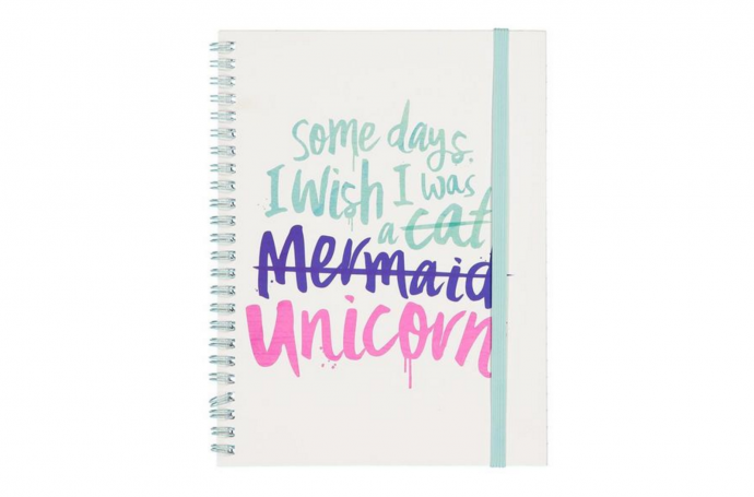 Mix Fickle on Typo's Notebooks and Large Prints