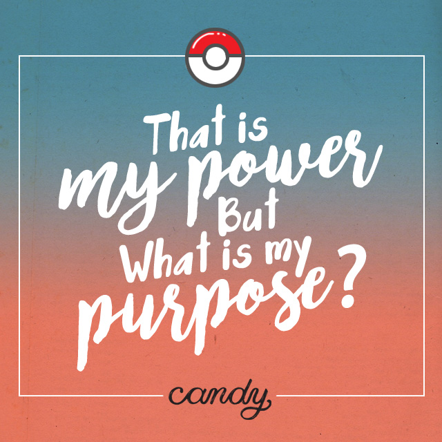 Mix Maybe on CandyMag.Com'sAll You Need When You're Having a Bad Day Are These Pokemon: The First Movie Quotes Article